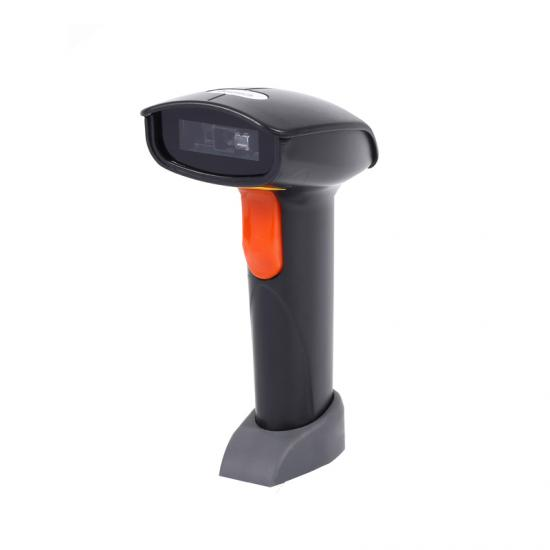 Wireless Handheld Barcode Scanner